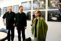 Galerie Čerťák