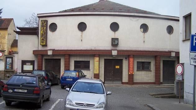 V Hořovicích zrušili kino