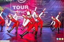 Tanečníci R.A.K. Beroun