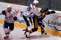 1. liga: Beroun - Ústí 2:3sn