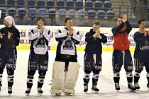 Hokej: Medvědi hostí Kadaň