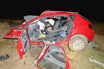 Policie hledá svědky tragické nehody