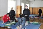 Cvičení prověřilo bezpečnostní připravenost kraje