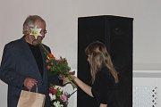 V sále berounského kulturního domu Plzeňka se ve čtvrtek konal slavnostní večer ke Dni vzniku samostatného československého státu. Ten je v okresním městě už tradičně spojen s předáváním Cen města Berouna.