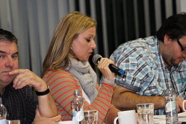 Kristýna Zelienková