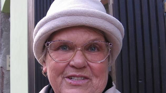 Marta Kaňková