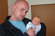 Rodičům Janě Vaverkové a Františkovi Bandurovi z Hořovic se ve středu 18. května 11 minut po 20. hodině narodilo první miminko, chlapeček František. Po porodu Františkovi navážily sestřičky v porodnici 3,64 kg a naměřily 51 cm.