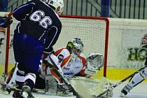 Hokej: Beroun podlehl Mostu