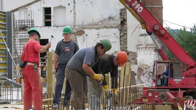 Moderní výstavba v Berouně má i své odpůrce. Deník zjišťoval skutečnosti