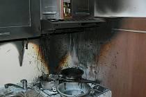 V domácnostech mohou požáry skončit tragédií