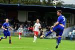 Cábelíci překonali po penaltách rezervu Viktorky.