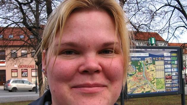 Michaela Pavelková