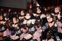 Berounští tanečníci z R.A.K. si přivezli z Mistrovství České republiky tři cenné kovy