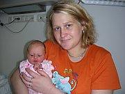 Jméno Lucie vybrali rodiče Zuzana Dvořáková a Miloš Novotný pro prvorozenou dcerku, která přišla na svět 4. března 2014. Lucinka vážila po porodu 3,10 kg a měřila 47 cm. Maminka a tatínek připravili pro holčičku postýlku a hračky doma v Podbořanech.