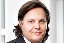 Ředitel nemocnice Hořovice MUDr. Michal Průša, MBA.