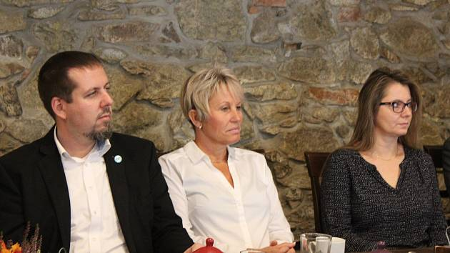 V pátek 19. října 2018 byla v Berouně podepsána koaliční dohoda o novém vedení Berouna. Po několika dnech už ale neplatí.