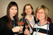 Pozvání na sympozium Nemocnice Hořovice přijalo pozvání více než sto padesát lékařů a cester