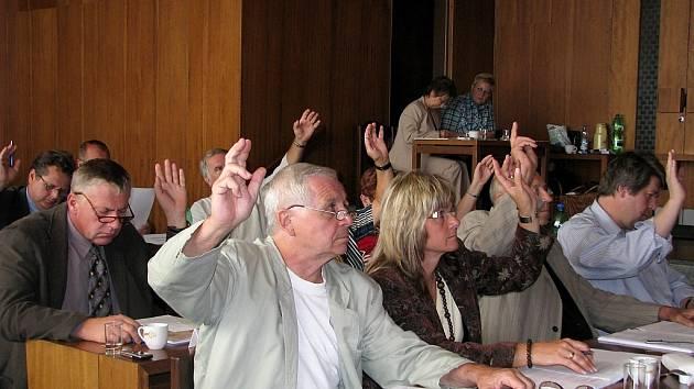 Berouňané přijali protialkoholní vyhlášku