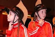 Regionálního kola mistrovství České republiky, které se konalo v Praze, se zúčastnili malí i velcí tanečníci z R.A.K.