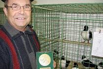 Výstava chovatelů v Suchomastech