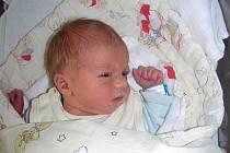 V pondělí 20. září se šťastnými rodiči stali manželé Blanka a Pavel Ripplovi. V tento den se jim narodil prvorozený chlapeček, kterému dali jméno Ondrášek. Ten vážil po příchodu na svět 2,87 kg a měřil 49 cm. Domov má rodinka v Berouně.