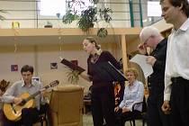 Musica pro Sancta Cecilia