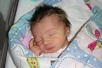 Datum 12. října 2019 má v rodném listě zapsané Viktorie, prvorozená dcera Marcely Krubnerové a Jiřího Kadlece. Rodina má domov v Lochovicích.