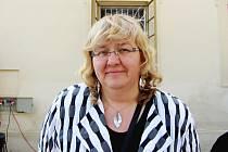 Irena Benková, ředitelka ÚAPPSČ