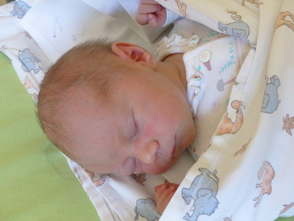 Adéla Kopecká se narodila 9. května 2021 v kolínské porodnici,  vážila 3030 g a měřila 48 cm. V Konárovicích ji přivítal bráška Petr (2.5) a rodiče Nikola a Petr.