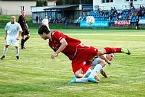 Divize: Hořovicko - ZČE Plzeň 2:0