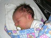 V PÁTEK 13. října 2017 se stali podruhé rodiči manželé Barbora a Daniel Kapraľovi. V tento, pro ně šťastný den, se jim narodil syn s váhou 3,31 kg, mírou 49 cm a dostal jméno Maxmilián. Doma v Žebráku čekal na Maxmiliána bráška Matyáš (22 měsíců).