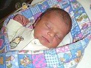RODIČŮM Sabině a Petrovi z Hředel se 23. září 2017 narodil syn a dostal jméno Gabriel Hahn. Chlapeček vážil po porodu 3,01 kg a měřil 47 cm. Gabriel bude vyrůstat se sestřičkou Natálkou (15 měsíců).