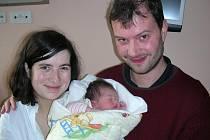 V pondělí 20. prosince ve 23:22 hodin se narodila Milena Ulrichová, prvorozená dcerka manželů Jany a Michala. Milena vážila po porodu 3,33 kg a měřila rovných 50 cm. Domov má rodinka v Bezdědicích.