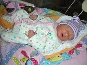 IZABELA Dvořáková se narodila 27. dubna 2018 a vážila 2,60 kg. Prvorozenou dcerku Izabelku si šťastní rodiče odvezli domů do Prahy.