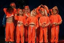 Tanečníci z R.A.K. mají zatím letos za sebou úspěšnou sezonu. Potvrdí svoje úspěchy i v září ve slovenské Žilině?