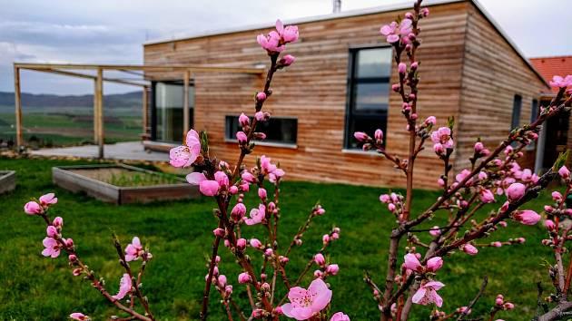 Zdravý dům z přírodních materiálů