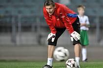 Daniel Zítka kandiduje do VV OFS Beroun.
