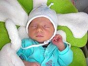 Na velikonoční neděli, 20. dubna 2014 se stali poprvé rodiči Veronika Lonková a Tomáš Helebrant. V tento den se jim narodil synek a jméno má po tatínkovi, Tomáš. Tomáškovi sestřičky na porodním sále navážily 2,57 kg a naměřily 48 cm.