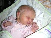 Mamince Anně Šilhavé a tatínkovi Miroslavu Drvoštěpovi se 18. ledna 2014 narodilo první miminko, holčička Alex. Saša vážila po příchodu na svět 3,19 kg a měřila 49 cm. Domov má novopečená rodinka v Dobřichovicích.