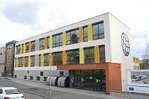 Základní školy v Berouně.
