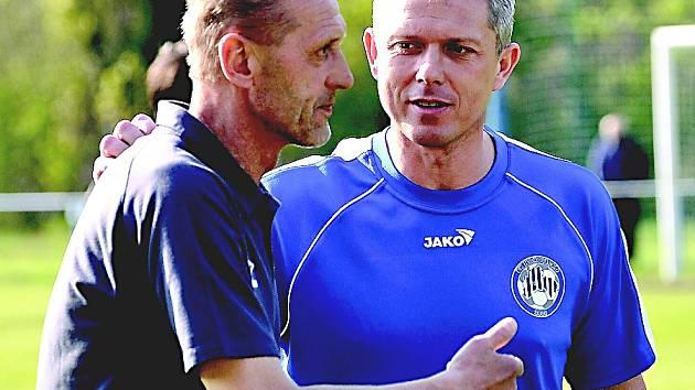 Fotbal: Jan Berger