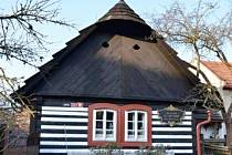 Rodný dům J.L.Zvonaře v Kublově