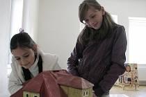 Otevření azylového domu v Lochovicích