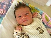 S PĚKNOU váhou 4,30 kg se 28. dubna 2018 narodil Tomáš Pokorný. Tomáška si rodiče odvezli z porodnice domů do Městečka.