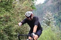 První ročník cyklistického závodu pro veřejnost L'Etape by tour de France.