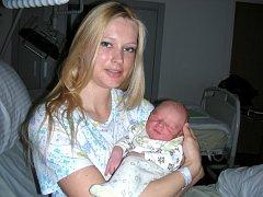 Do Bavoryně přibyl 27. května 2014 nový občánek. Je to kluk, jmenuje se po dědečkovi František a je prvorozeným synem rodičů Markéty Čepelákové a Marka Merhauta. Fanoušek vážil po porodu 3,63 kg a měřil 52 cm.