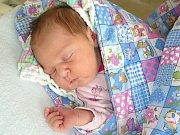 ČTVRTÉ dítko se 12. srpna 2017 narodilo manželům Petře a Tiborovi z Berouna. Je to holčička, jmenuje se Rebeka Mikóczi a na svět přišla s váhou 3,50 kg a mírou 48 cm. Rebeka bude vyrůstat se sourozenci Klárkou (11), Tobiášem (9) a Berenikou (3).