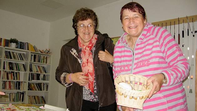 Den otevřených dveří v berounském penzionu pro seniory Na Parkáně