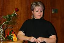 Alena Šustrová vystavuje fotografie