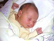 Manželům Haně a Michalovi Ježkovým z Neumětel se v pondělí 31. března 2014 narodilo první miminko, dcerka, a jméno má po tatínkovi, Michaela. Míša přišla na svět s pěknou váhou 3,98 kg a mírou 51 cm.